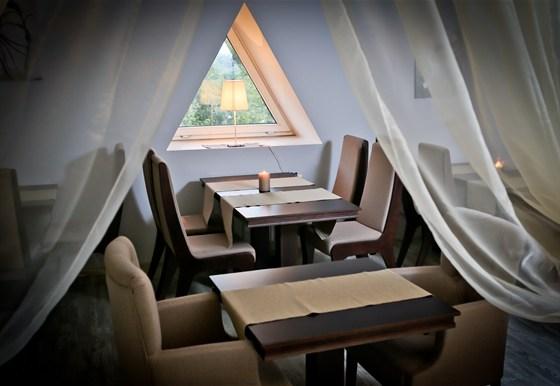 Ресторан Кафе с акцентом - фотография 7