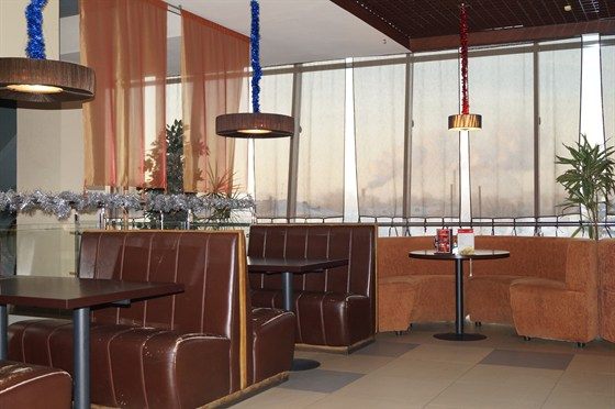 Ресторан Basta - фотография 2