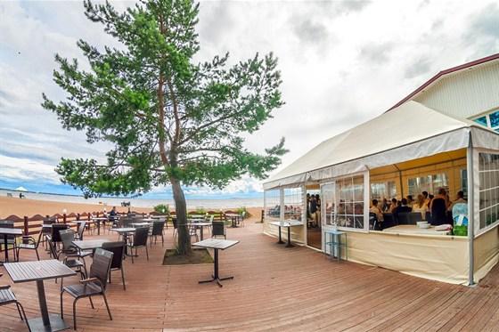 Ресторан Zalive - фотография 1