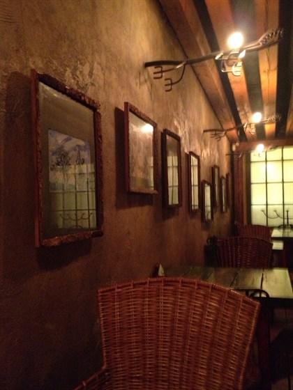 Ресторан Крокодил - фотография 16 - Крокодил