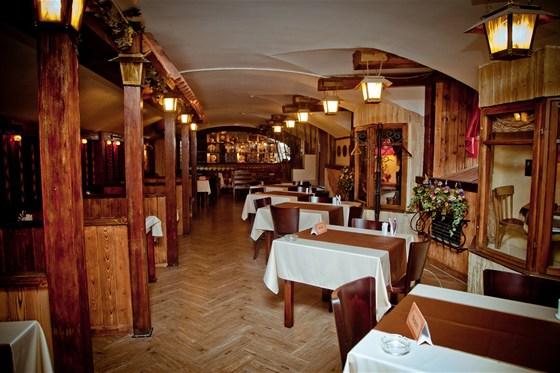 Ресторан Ели-пили - фотография 5