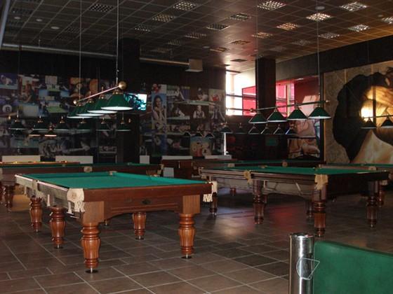 Ресторан Пивная арена - фотография 2