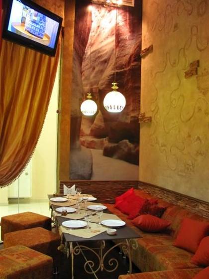 Ресторан Великий шелковый путь - фотография 4