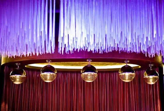 Ресторан The Pink Cadillac - фотография 8