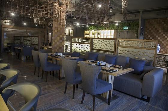 Ресторан Kobe - фотография 1