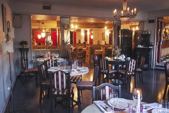 Ресторан 1780 - фотография 1