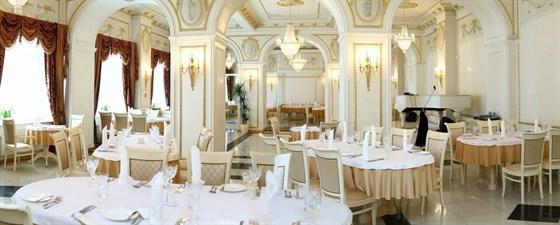 Ресторан Адмиралтейский - фотография 1