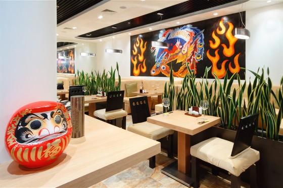 Ресторан Kill Bill - фотография 17