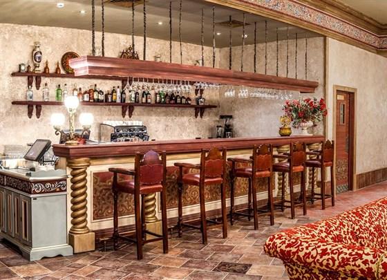 Ресторан Петровские палаты - фотография 2