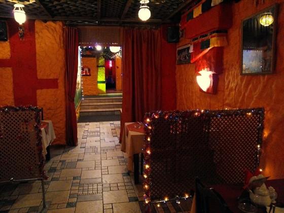 Ресторан Тибет - фотография 1