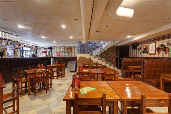 Ресторан Золотая вобла - фотография 6