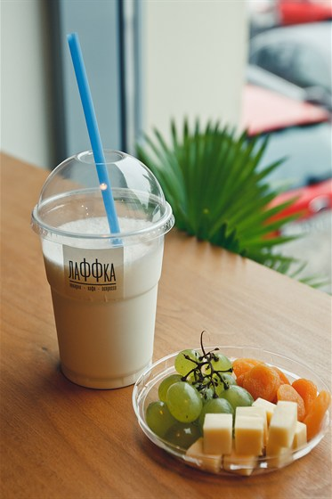 Ресторан Лаффка - фотография 9