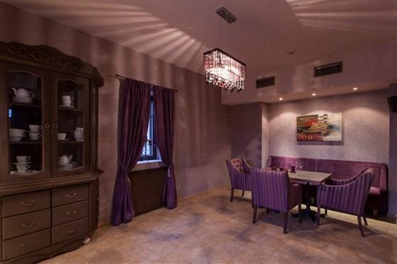 Ресторан Campania - фотография 10