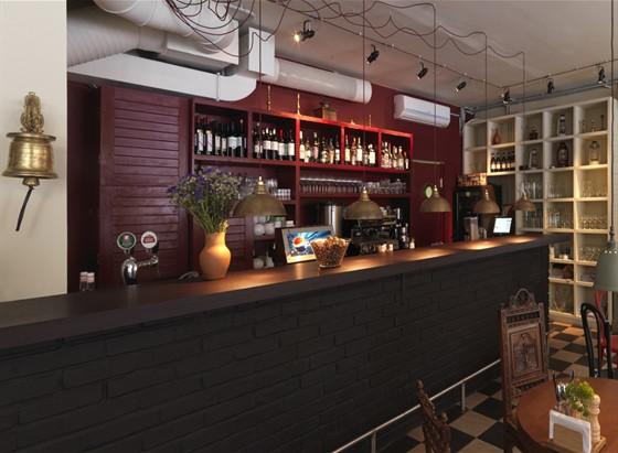Ресторан Хачапури - фотография 11