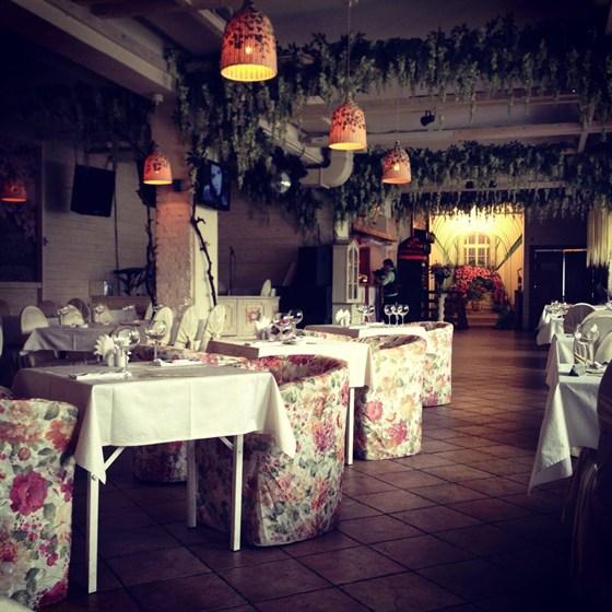Ресторан Веранда - фотография 36