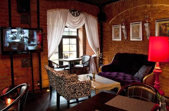 Ресторан Mansion - фотография 7
