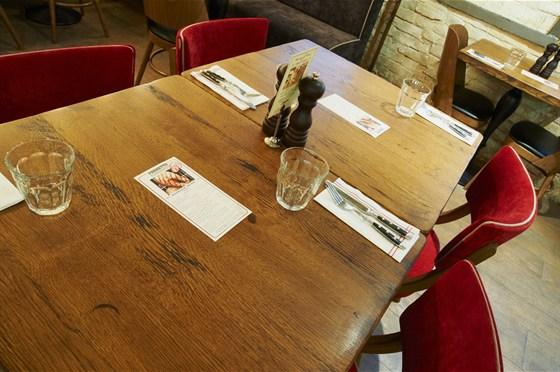 Ресторан Fornetto Bar & Pizza - фотография 10