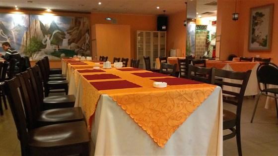 Ресторан Корё - фотография 8