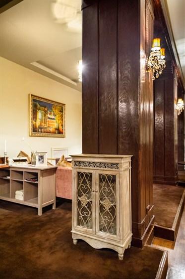 Ресторан Архитектор - фотография 20 - основной зал