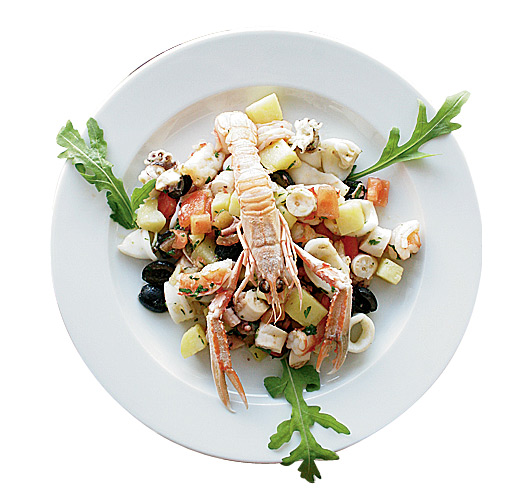 Ресторан Пьяченца 218 - фотография 4