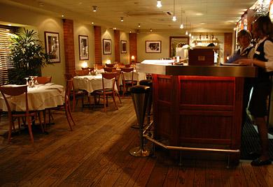 Ресторан Найт флайт - фотография 3