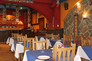 Ресторан Шангшунг - фотография 15