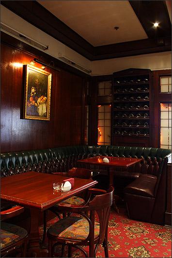 Ресторан Люкс - фотография 14