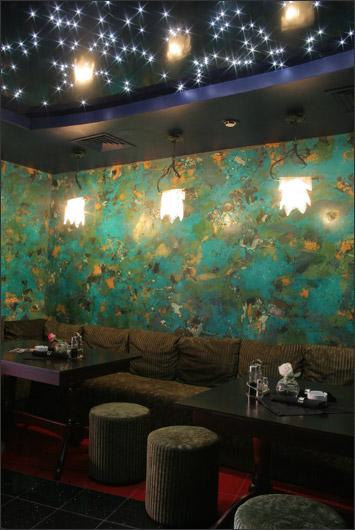 Ресторан Dali - фотография 3