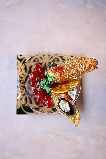 Ресторан Gloss - фотография 29