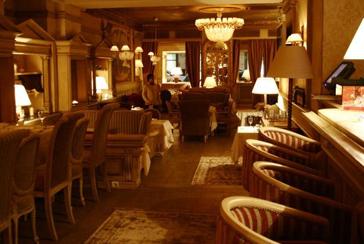 Ресторан Bel Mondo - фотография 4