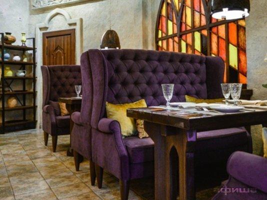 Ресторан Урарту  - фотография 4