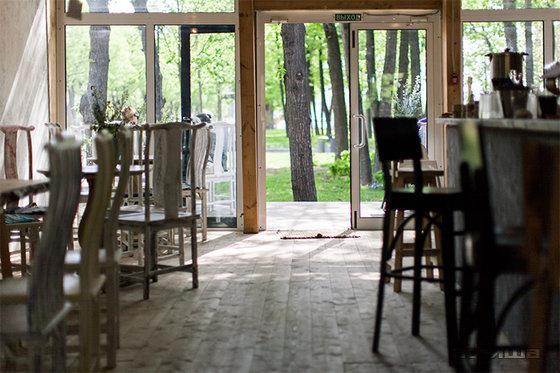 Ресторан Sekta Café - фотография 9