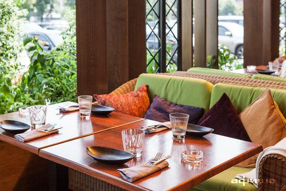 Ресторан Страна, которой нет - фотография 13