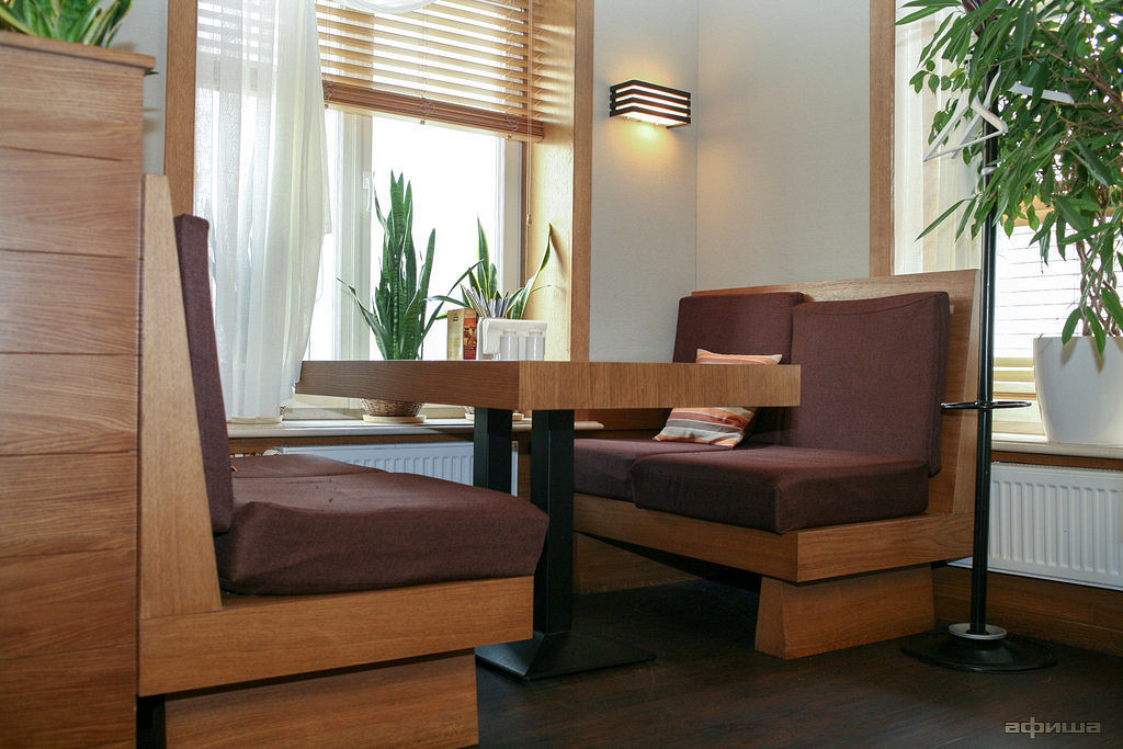 Ресторан Пивняк-дача - фотография 12