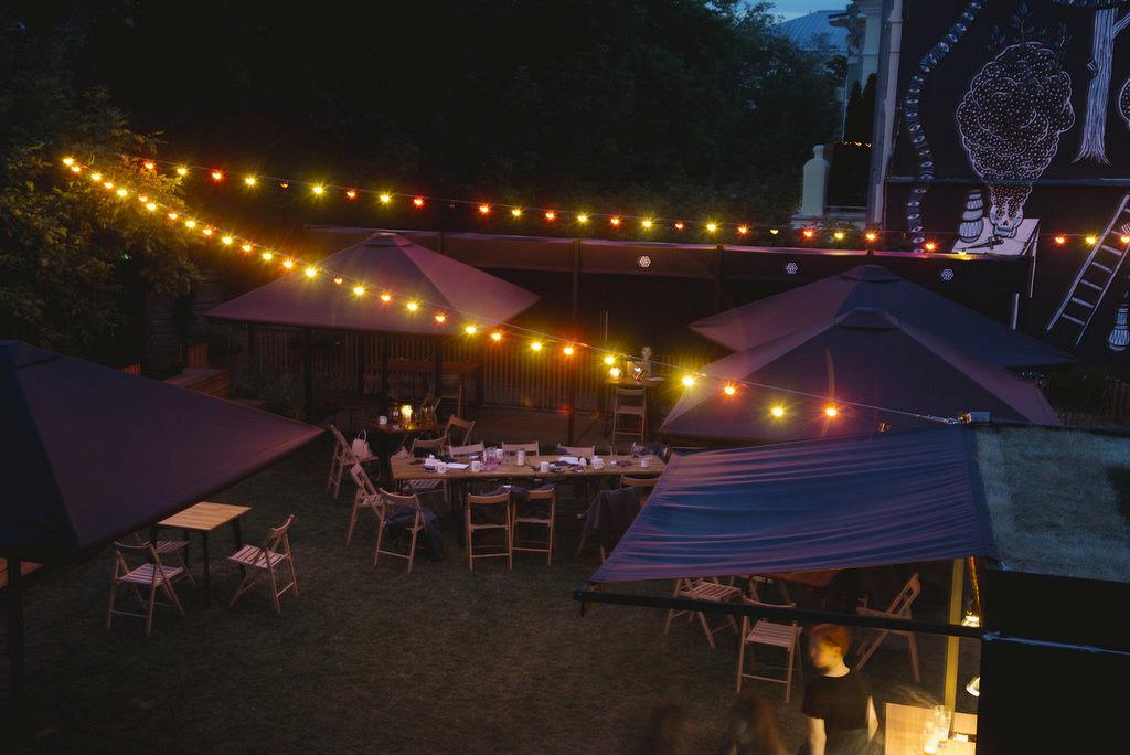 Ресторан Dewar's Powerhouse - фотография 12