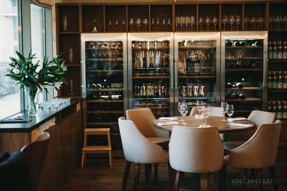 Ресторан Kontora - фотография 17