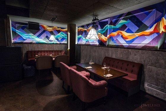 Ресторан Duncan Bar - фотография 9