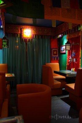 Ресторан Фонотека - фотография 2