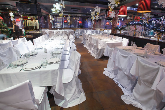Ресторан Честерфилд - фотография 7