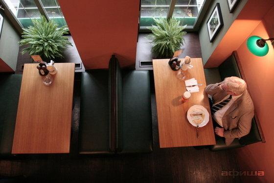 Ресторан Колковна - фотография 8