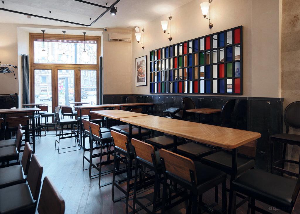 Ресторан Форно браво - фотография 9