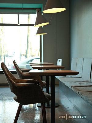 Ресторан Double B - фотография 13