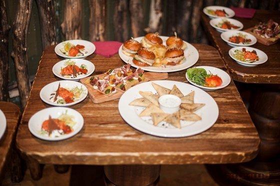 Ресторан Вождь - фотография 3