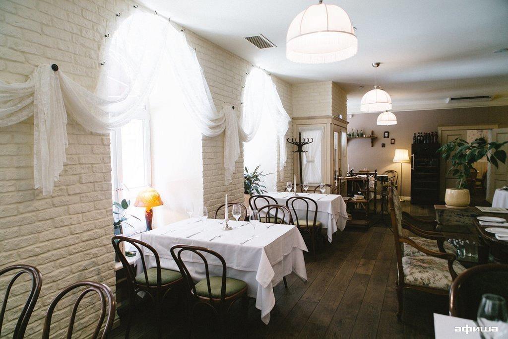 Ресторан Северянин - фотография 15