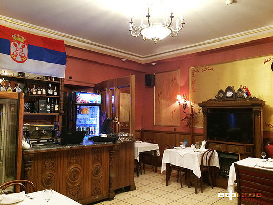 Ресторан Балканский гурман - фотография 9