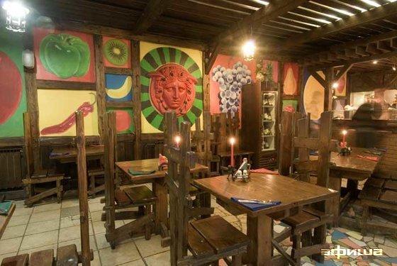 Ресторан Capriccio - фотография 2