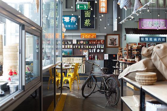 Ресторан Китайские новости - фотография 2