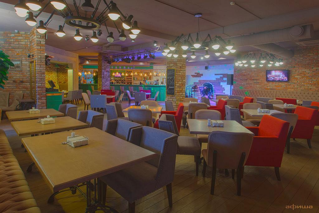 Ресторан Герефорд - фотография 8