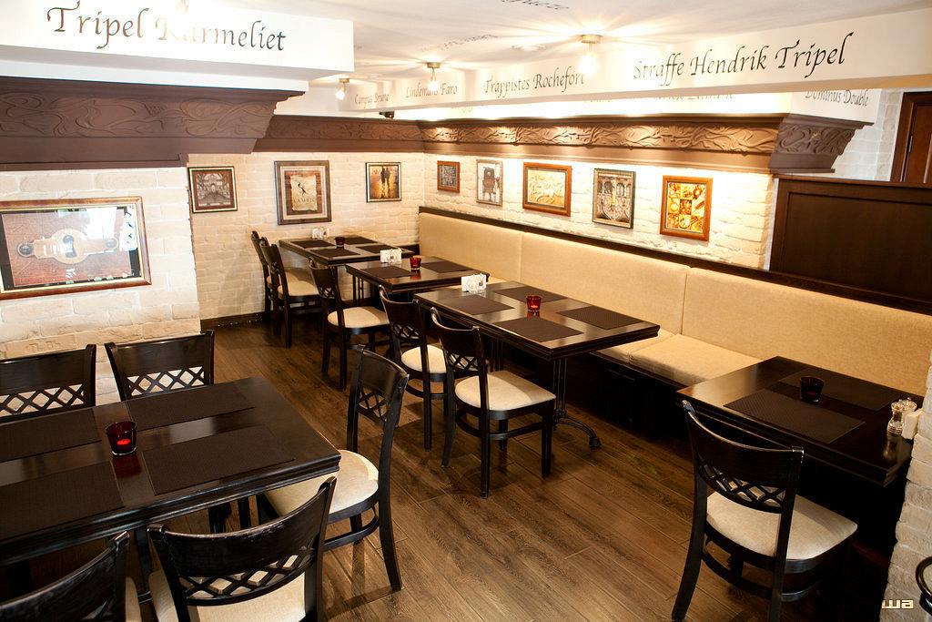 Ресторан Lambic - фотография 7