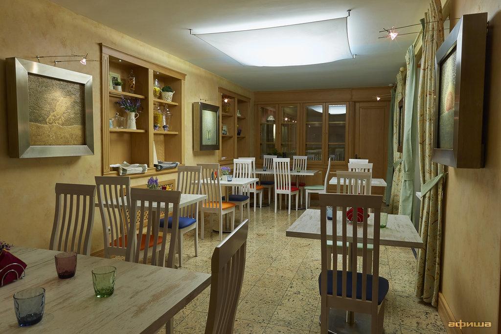 Ресторан La scala - фотография 8